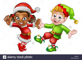 Image result for santas helpers