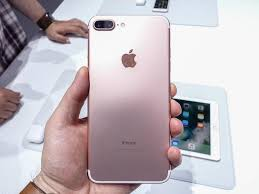 iphone 7 plus rose gold. belindalimitado@gmail.com. for sale new original apple iphone 7 plus gold / rose iphone