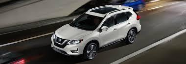 2017 Nissan Rogue Towing Capacity
