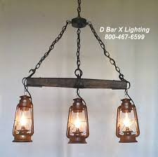 rustic chandelier lighting fixtures. rustic chandelier light fixture with single tree and three hanging lanterns lighting fixtures s