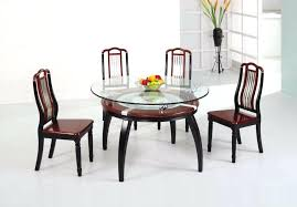 glass dining table set for 4 large size of dining room dining table set dining table