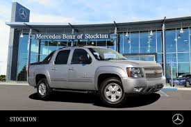 Used 2012 Chevrolet Avalanche For Sale | Stockton CA