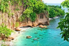 The commonwealth of dominica, commonly known as dominica, is an island nation in the caribbean sea. Dominica Becomes The Newest Caribbean Citizenship Hotspot