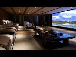 home theater room design decorating