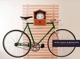 10 ways to hang your bike on the wall