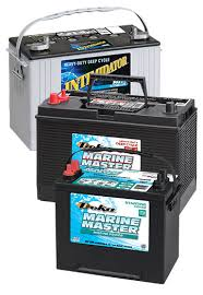 Check spelling or type a new query. East Penn Manufacturing Marine Batteries