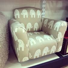 good toddler upholstered rocking chair