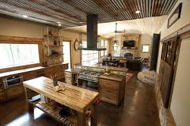 Small Picture Ascent Your Modern Kitchen with Rustic Embellishment Trends4usCom
