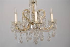 outstanding italian glass chandeliers 23 decorating ideas astounding picture of vintage white iron metal bead crystal electric candle for home lighting