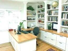 wonderful built home office. Perfect Home Built In Office Desk Ideas Home For  Wonderful  And Wonderful Built Home Office
