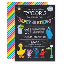 invitations to birthday party birthday invitations zazzle