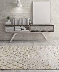 design runner white gold modern polypropylene trellis area rug bookshelf brick wall in living room square light grey aqua rugs tan navy purple quatrefoil