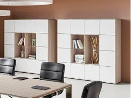 wall office storage. office storage unit with hinged doors iulio | wall