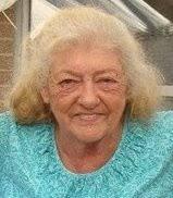 Greta Smith avis de décès - Brampton, ON