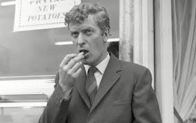 Michael Caine interview - for his autobiography The Elephant to ... via Relatably.com