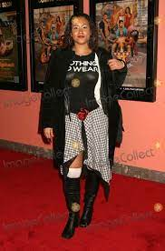 Photos and Pictures - Thalia Dacosta (mtv's Trl) Arriving at the Premiere  of Games People Play:new York at Chelsea Clearview 9 Cinema in New York  City on March 9, 2004. Photo by