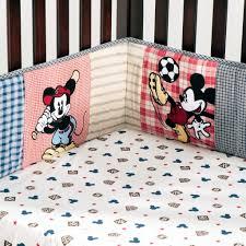 mickey mouse crib sheet set mickey mouse crib bedding set deboto home design mickey mouse