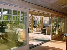 exterior glass barn doors. Exterior-door-sliding-7 Exterior Glass Barn Doors