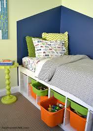 twin wall bed ikea. IKEA Hack - DIY Twin Storage Bed Wall Ikea