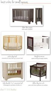 baby furniture for small spaces. space becomes a commodity when adding little one to the house here thoughts on small nurserybest cribround baby furniture for spaces 2