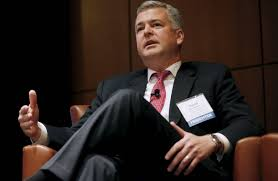 ex sec official gallagher joins regulatory consultant wsj