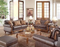Tuscan Living Room Furniture Faux Leather Living Room Furniture Cute Amazing Stylish Sofa Bed