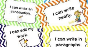 Kindergarten Writing How To Everything About Kindergarten
