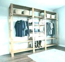 built in closet organizers diy built in closet cabinets how to build a closet to give