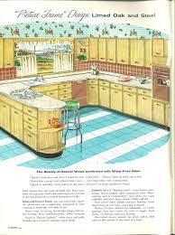 Sears Kitchen Furniture 1958 Sears Kitchen Cabinets And More 32 Page Catalog Retro