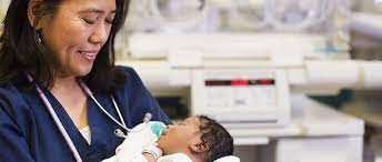 a neonatal nurse pracioner nnp