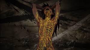 Image result for dororo anime cinematics