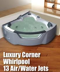 New Whirlpool 2 Person Jacuzzi Bath Tub 628 Uncle Wiener S Wholesale