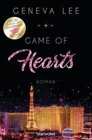Game Of Hearts Von Geneva Lee Dein Buch Für Den Urlaub