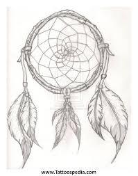 What Does A Dream Catcher Tattoo Mean What's A Dream Catcher Tattoo Mean 100 80