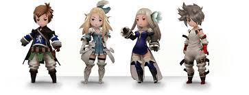 Image result for bravely second