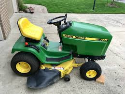 riding mower battery won t hold a