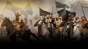 Image result for medieval muslim warrior