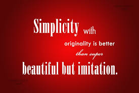 Simple But Beautiful Quotes Best of Simplicity Quotes Sayings About Being Simple Images Pictures