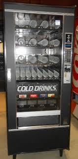 Vending Machine Parts For Sale Simple CRANE 48 Refreshtron 48 COMBO Vending Machine For Sale MADE IN THE