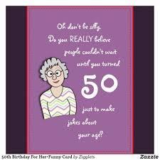 50er Geburtstag Spruche Frau