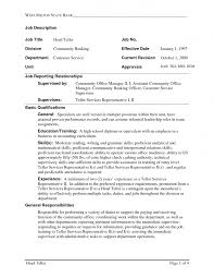 job resume bank teller duties and skills investment banking resume job resume investment banking associate resume bank teller duties and skills