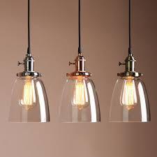 metal pendant lighting. RETRO ANTIQUE COPPER CAFE BAR METAL PENDANT LAMP GLASS CONE SHADE LIGHT   Home \u0026 Garden, Lamps, Lighting Ceiling Fans, Chandeliers Fixtures Metal Pendant