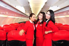 Thai AirAsia wins on the clock