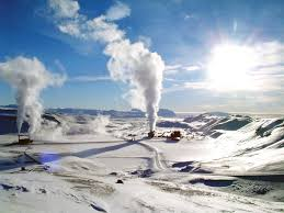 Delighful Geothermal Energy Pictures Source Wwwpunjtanenergycom On Decor