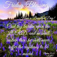Friday Christian Quotes Best Of 24 Friday Blessing Quotes And Sayings