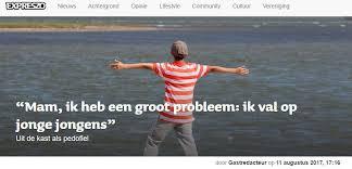 Dutch gay of net