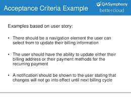 Agile User Story Acceptance Criteria Template Technical User Story Format Free Wiring Diagram For You