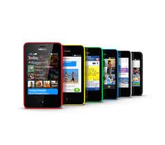 Nokia Asha 501 komt naar Nederland ...