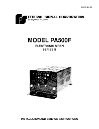 federal signal pa640 wiring diagram federal image watch more like federal pa 200 siren on federal signal pa640 wiring diagram