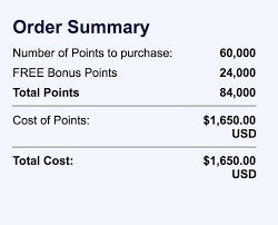 2 Weeks Only Buy Gift Or Transfer Southwest Points With A